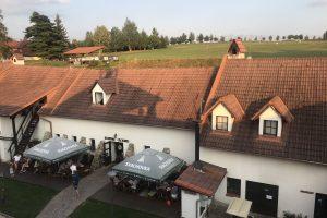 svachovka hotel resort golf course 300x200 - A visit to the Svachovka Resort near Cesky Krumlov, Czech Republic