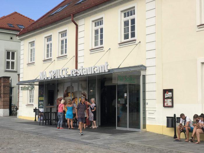 visit pilsner urquell brewery pilsen na spilce 700x525 - A visit to the Pilsner Urquell Brewery in Pilsen, Czech Republic