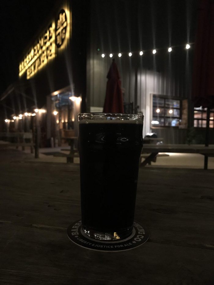 barrelhouse brewing craft beer paso robles 700x933 - The best craft beer in Paso Robles, California