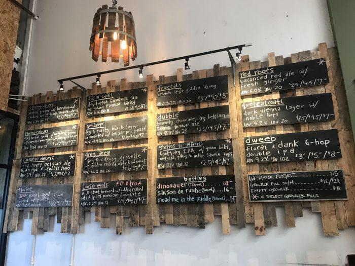 brewlab craft beer carpinteria 700x525 - The best craft beer in Carpinteria, California