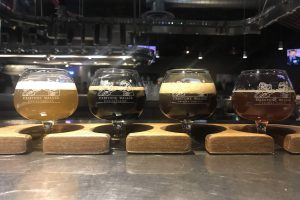 firestone walker craft beer paso robles flights 300x200 - The best craft beer in Paso Robles, California