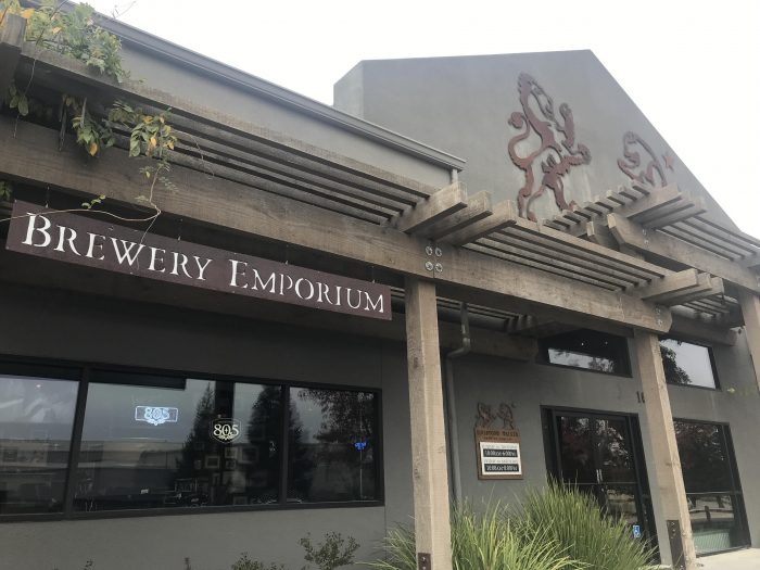 firestone walker emporium craft beer paso robles 700x525 - The best craft beer in Paso Robles, California