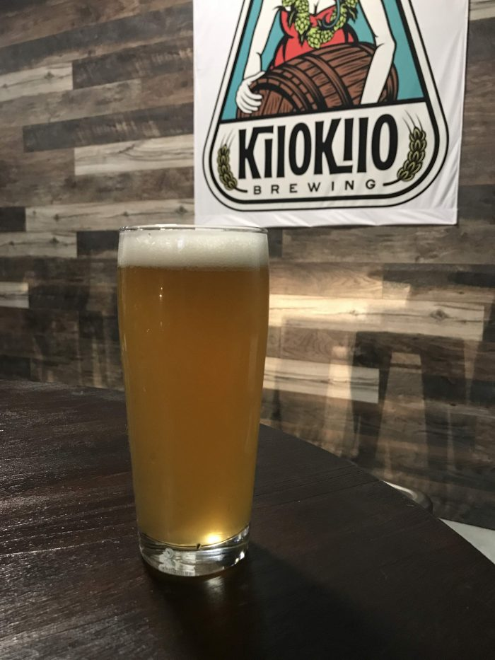 kilokilo brewing company 700x933 - The best craft beer in Paso Robles, California