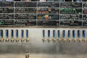 mikkeller brewing nyc 300x200 - The best craft beer in Flushing, Queens, New York