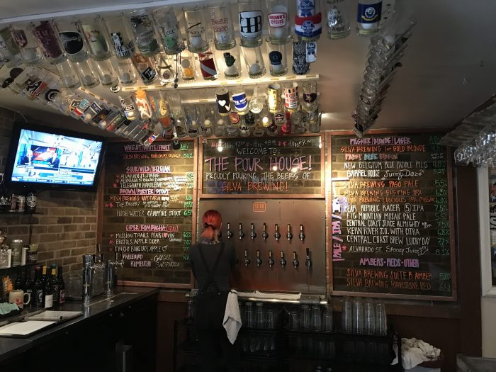 pour house craft beer paso robles 700x525 - The best craft beer in Paso Robles, California