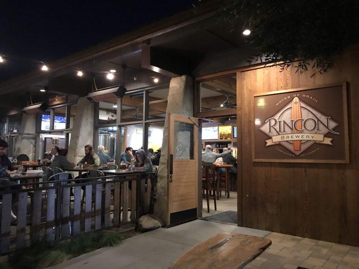rincon brewery carpinteria 700x525 - The best craft beer in Carpinteria, California