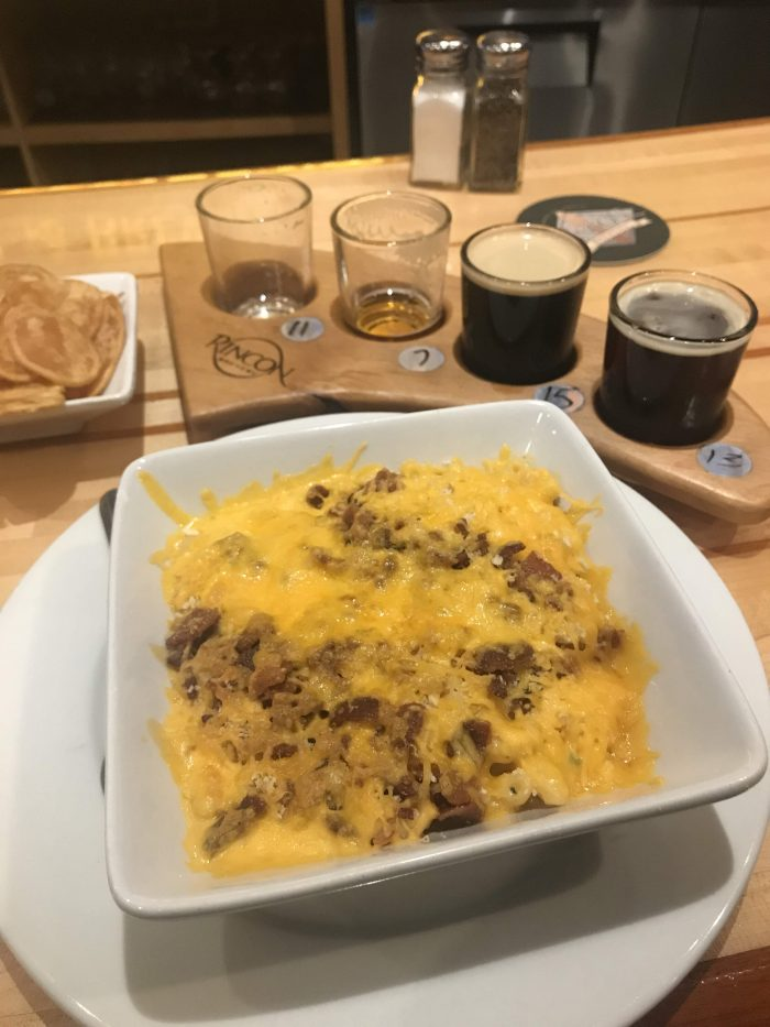 rincon brewery carpinteria craft beer food 700x933 - The best craft beer in Carpinteria, California