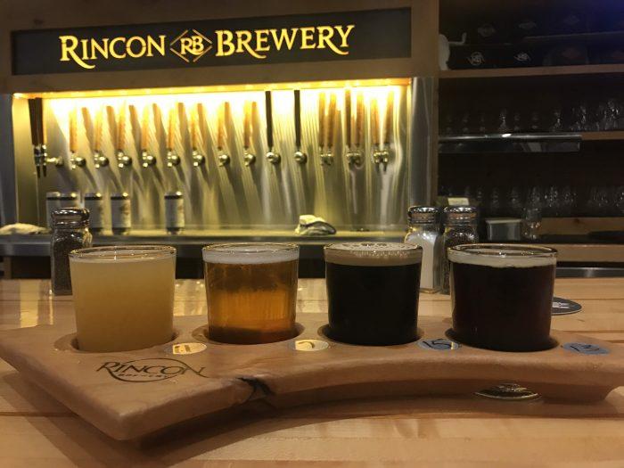 rincon brewery craft beer carpinteria 700x525 - The best craft beer in Carpinteria, California