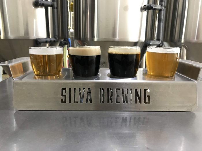 silva brewing craft beer 700x525 - The best craft beer in Paso Robles, California
