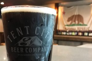 tent city beer company atascadero black ipa california republic 300x200 - The best craft beer in Atascadero, California