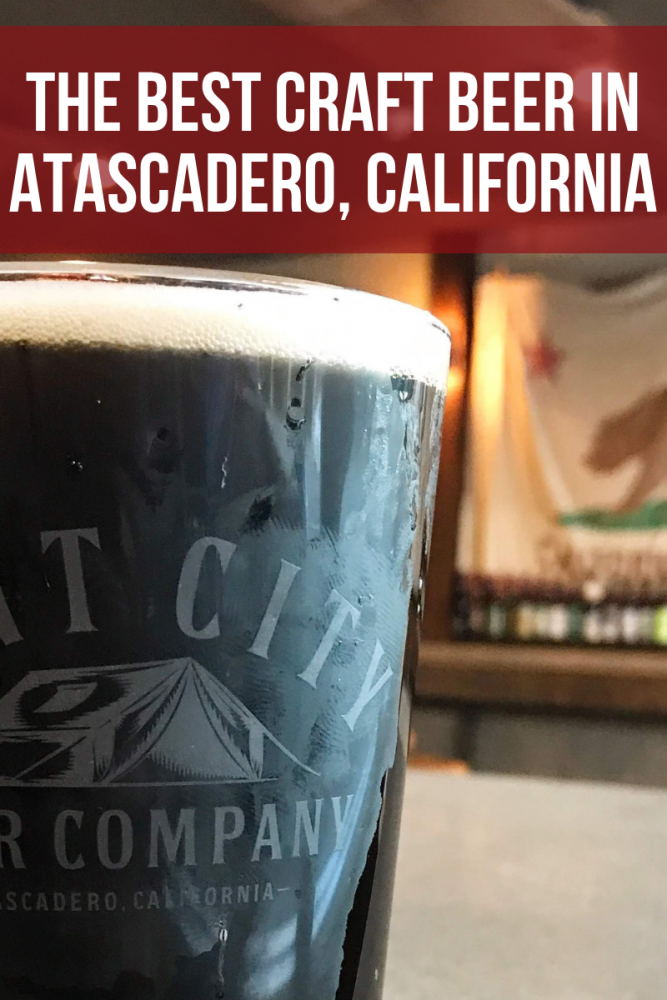 the best craft beer in atascadero california 667x1000 - The best craft beer in Atascadero, California