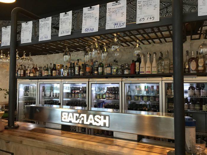 bad flash bar craft beer bar prague 700x525 - The best craft beer in Prague, Czech Republic