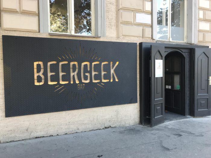beergeek bar prague 700x525 - The best craft beer in Prague, Czech Republic