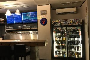beergeek bar prague craft beer 300x200 - The best craft beer in Prague, Czech Republic
