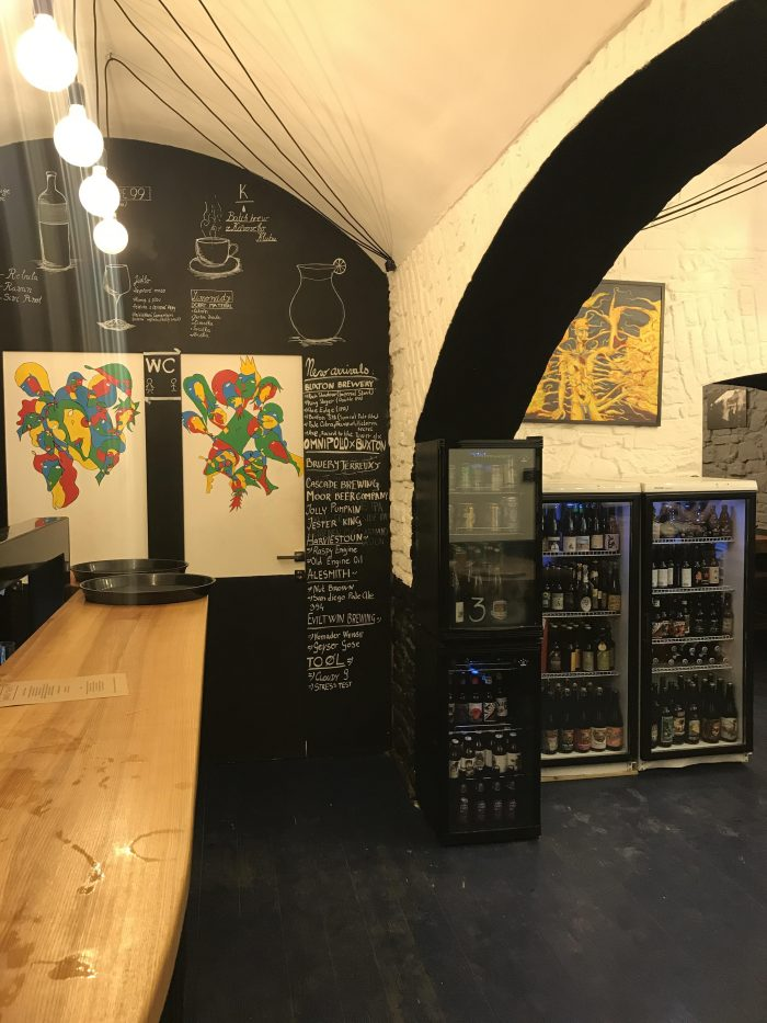 maly velky craft beer prague 700x933 - The best craft beer in Prague, Czech Republic