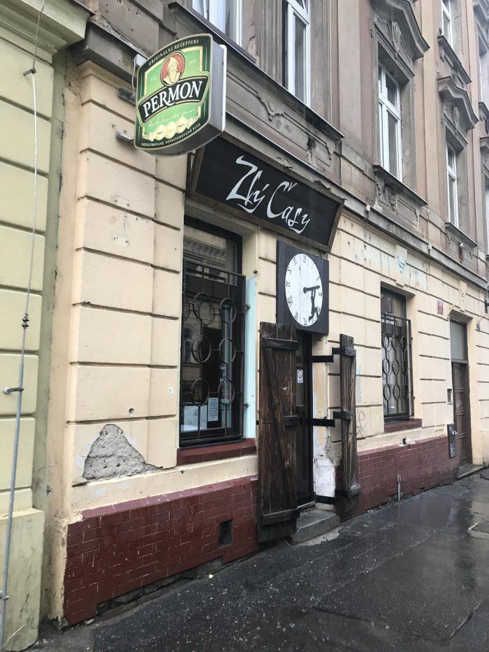 zly casy craft beer prague 700x933 - The best craft beer in Prague, Czech Republic