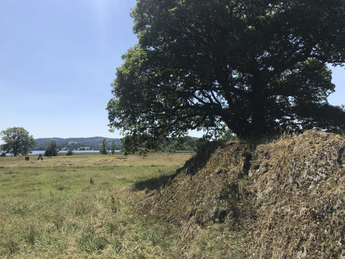 ambleside roman fort lake district 700x525 - A visit to Ambleside Roman Fort in the Lake District, England