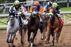 horse racing 300x200 - Travel Contests: April 3, 2019 - Kentucky Derby, Morocco, Greece, & more