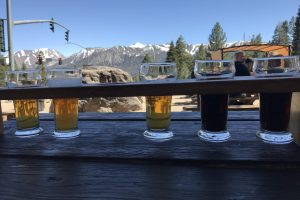 mammoth brewing company craft beer mammoth lakes flight 300x200 - The best craft beer in Mammoth Lakes, California