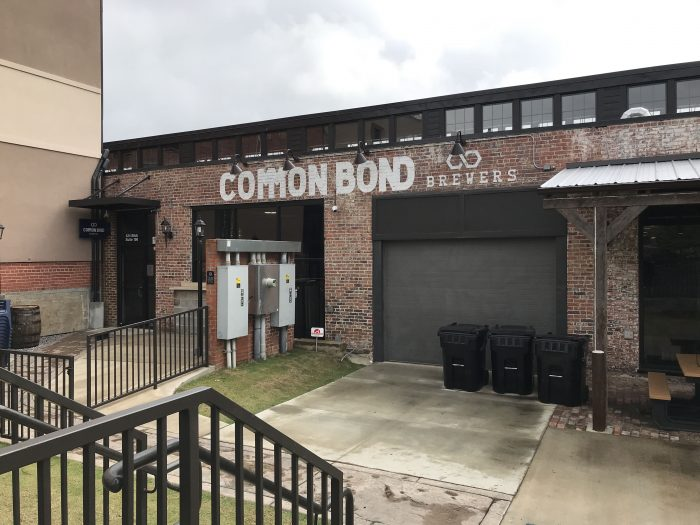 craft beer montgomery alabama common bond brewers 700x525 - The best craft beer in Montgomery, Alabama