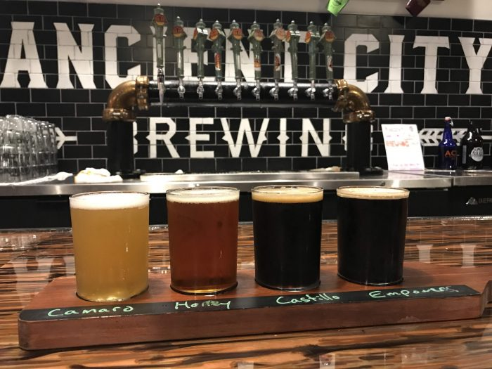 ancient city brewing craft beer bars in st augustine florida 700x525 - The best craft beer in St. Augustine, Florida