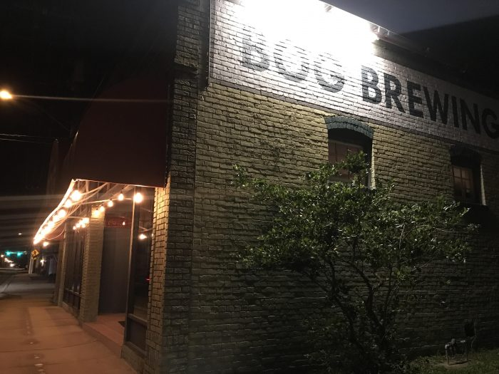 bog brewing craft beer in st augustine florida 700x525 - The best craft beer in St. Augustine, Florida