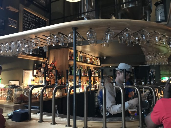 craft beer in reykjavik bastard brew food bar 700x525 - The best craft beer in Reykjavik, Iceland