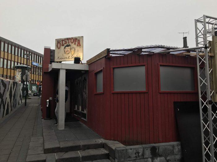 craft beer in reykjavik iceland olstofa 700x525 - The best craft beer in Reykjavik, Iceland