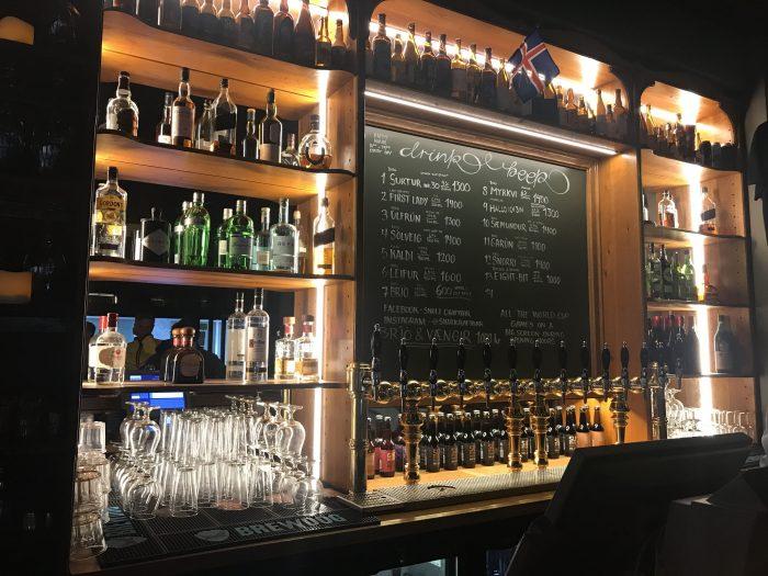 craft beer in reykjavik iceland skuli 700x525 - The best craft beer in Reykjavik, Iceland