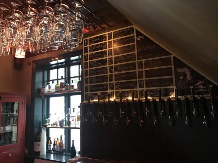 craft beer in reykjavik mikkeller friends bar 700x525 - The best craft beer in Reykjavik, Iceland