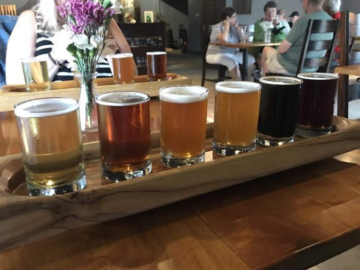 dog rose craft beer in st augustine florida 700x525 - The best craft beer in St. Augustine, Florida