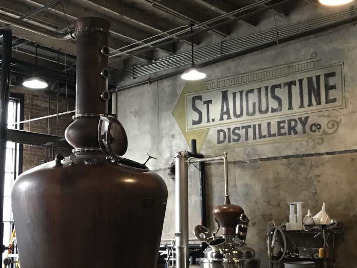 img 3464 700x525 - A visit to the St. Augustine Distillery