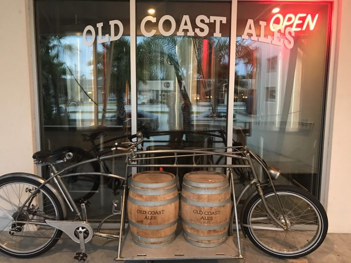 old coast ales craft beer in st augustine florida 700x525 - The best craft beer in St. Augustine, Florida