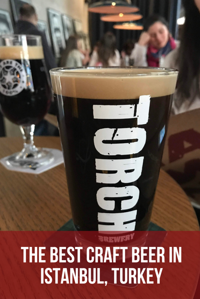 the best craft beer in istanbul turkey 667x1000 - The best craft beer in Istanbul, Turkey
