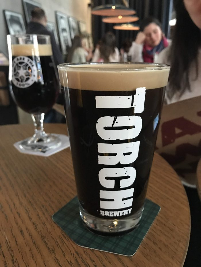 torch brewery craft beer istanbul 700x933 - The best craft beer in Istanbul, Turkey
