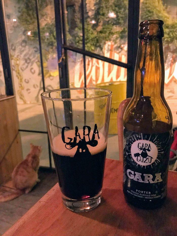 ziba craft beer istanbul 700x933 - The best craft beer in Istanbul, Turkey