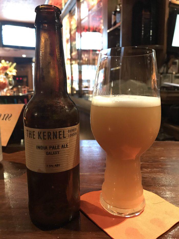 amsterdam cafe craft beer bar granada 700x933 - The best craft beer in Granada, Spain