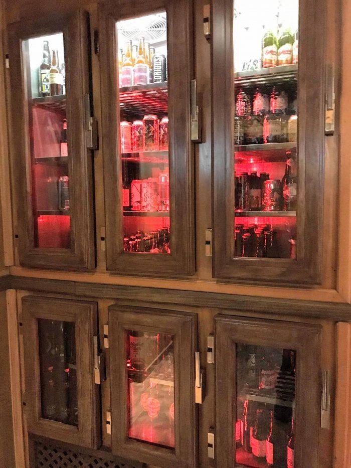 amsterdam cafe craft beer granada bottles cans 700x933 - The best craft beer in Granada, Spain