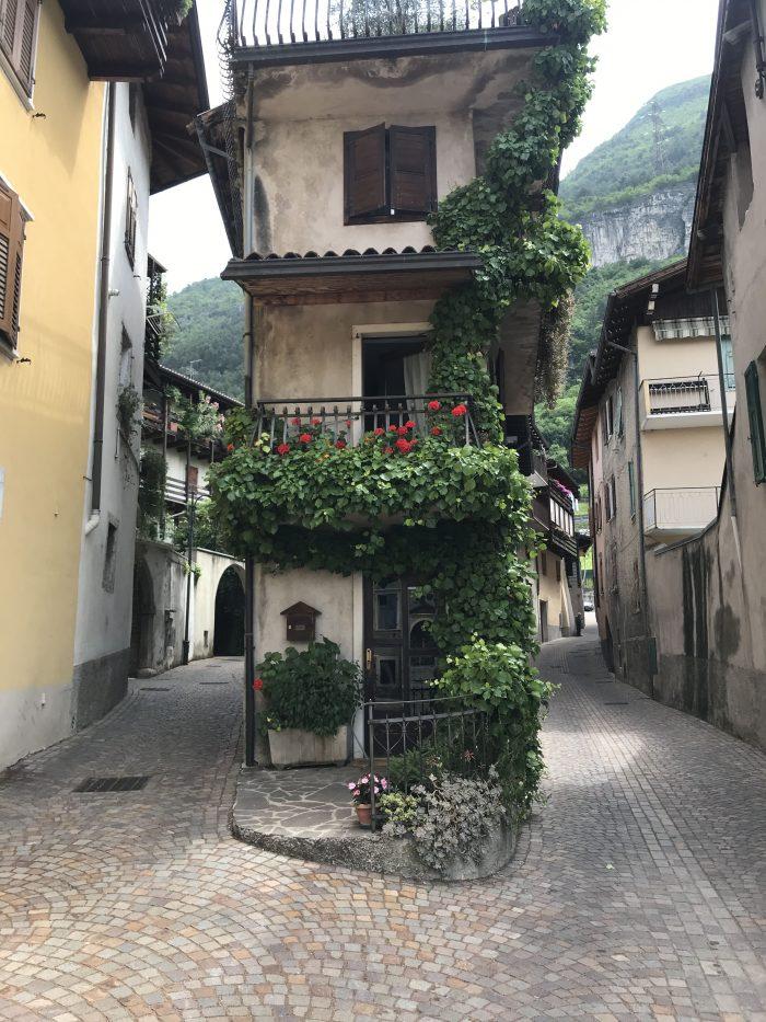 besenello italy 700x933 - A visit to Castel Beseno near Trento, Italy