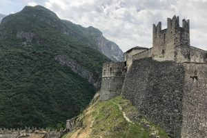 castel beseno italy 300x200 - Travel Contests: July 10, 2019 - Italy, Fiji, London, & more