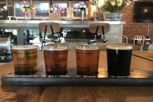 meantime beer tasting greenwich beer bar 300x200 - The best craft beer in Greenwich, England