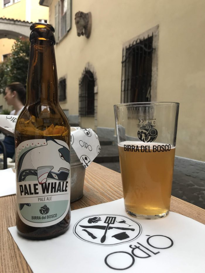 oblo birra del bosco craft beer trento 700x933 - The best craft beer in Trento, Italy