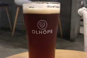 olhops craft beer bar valencia spain 300x200 - The best craft beer in Valencia, Spain