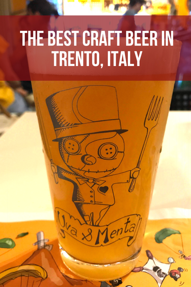 the best craft beer in trento italy 667x1000 - The best craft beer in Trento, Italy