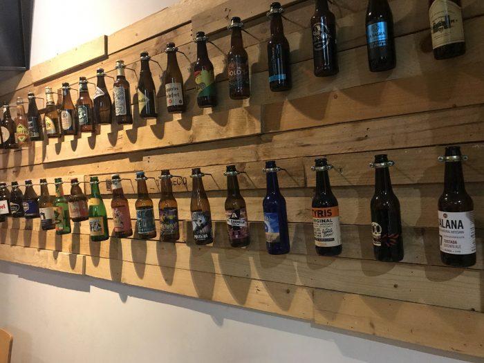 urban bar craft beer valencia spain 700x525 - The best craft beer in Valencia, Spain