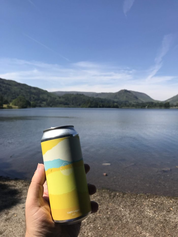 craft beer lake district 700x933 - The best craft beer In Windermere & the Central Lakes, Lake District, England