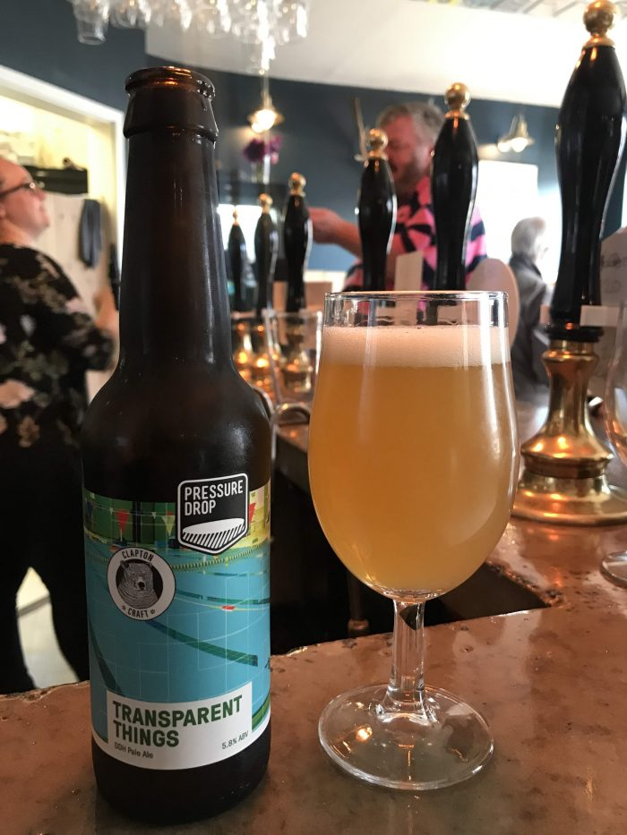 pursuit of hoppiness craft beer bridport 700x933 - The best craft beer in Bridport, England