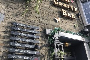 the crafty baa windermere craft beer bar 300x200 - The best craft beer In Windermere & the Central Lakes, Lake District, England