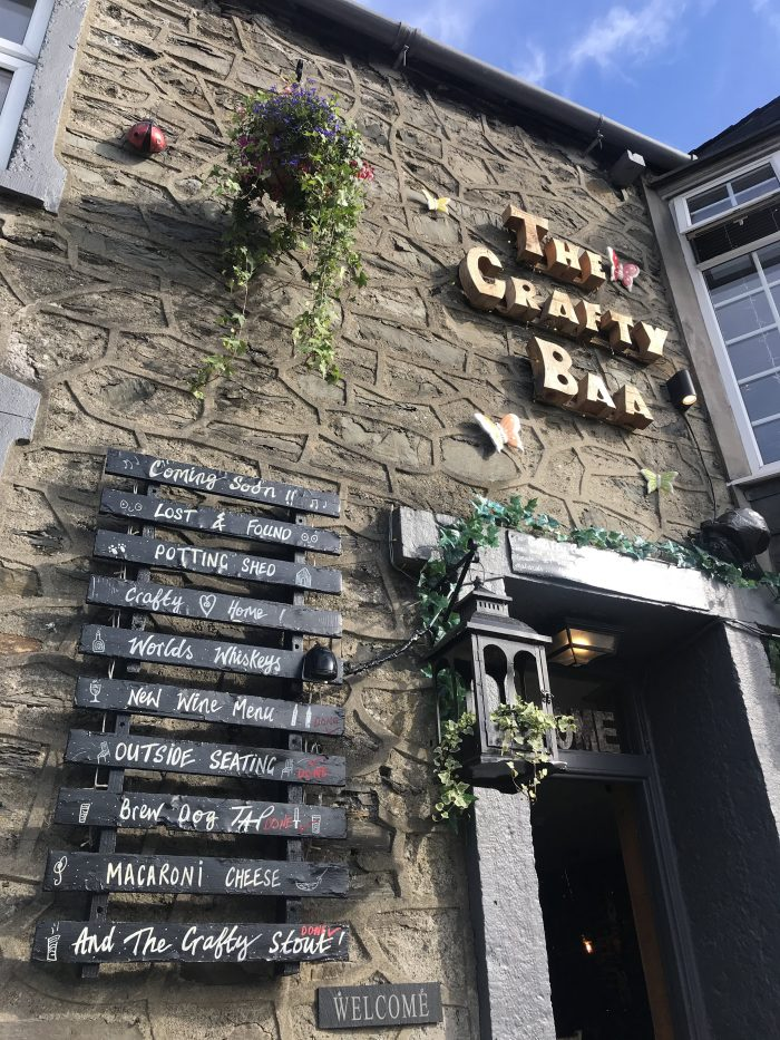 the crafty baa windermere craft beer bar 700x933 - The best craft beer In Windermere & the Central Lakes, Lake District, England