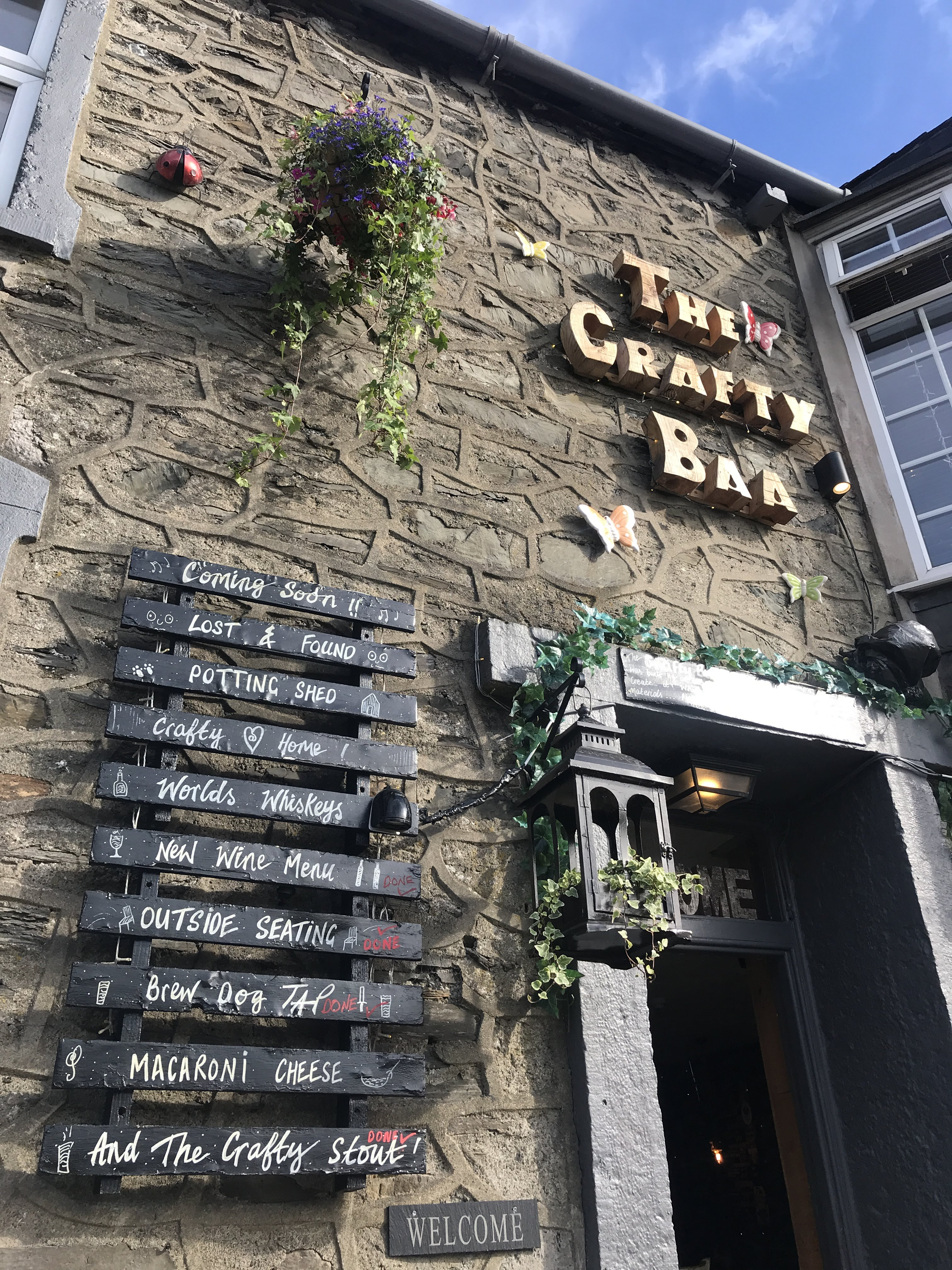 The best craft beer In Windermere & the Central Lakes, Lake District, England